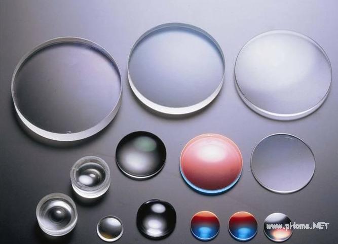 光学镀膜行业