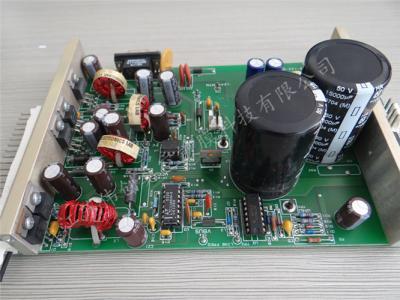 IC5电源板,晶控仪电路板,真空镀膜机专用